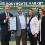 Northgate González Market celebra inauguración de su tienda más reciente en Riverside, California