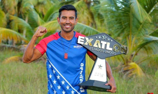 Telemundo corona a un nuevo campeón de Exatlón en emocionante final de temporada