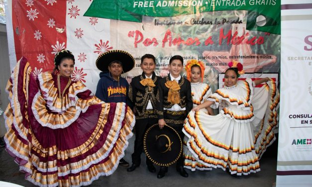 RAIN OR SHINE 4th annual POSADA MINIONDAS