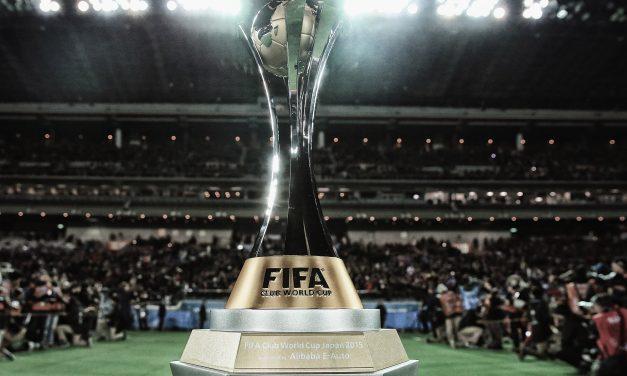 Mundial de Clubes: Quedaron definidos los invitados para Qatar