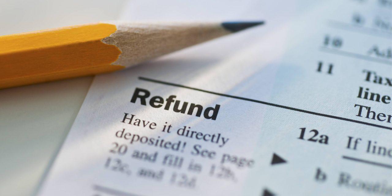 ¿Qué Puedes Hacer Antes de Fin de Año para Maximizar tu Reembolso de Impuestos?