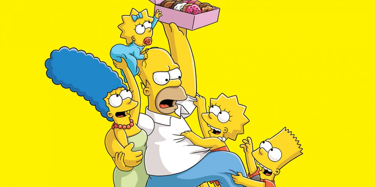 Los Simpson podrían llegar pronto a su fin