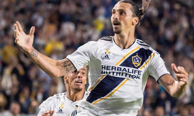Zlatan Ibrahimovic se convierte en accionista del club Hammarby