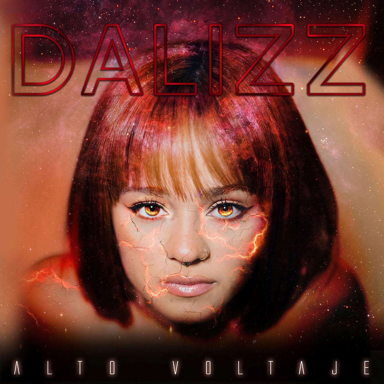 Alto Voltaje de Dalizz es el Nuevo Look de la Música Urbana
