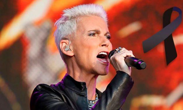 Murió la cantante de Roxette, Marie Fredriksson: la artista sueca tenía 61 años