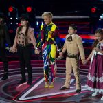 Inician Las Batallas de La Voz Kids