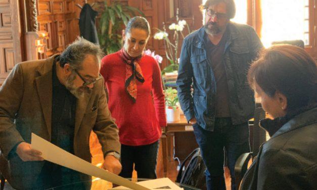 Javier Bardem protagonizará 'Mexica'