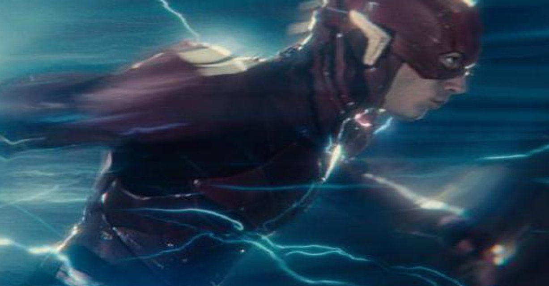 Tendrá 'Flash' película en 2022