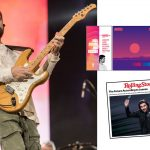 Rolling Stone reconoce a Juanes