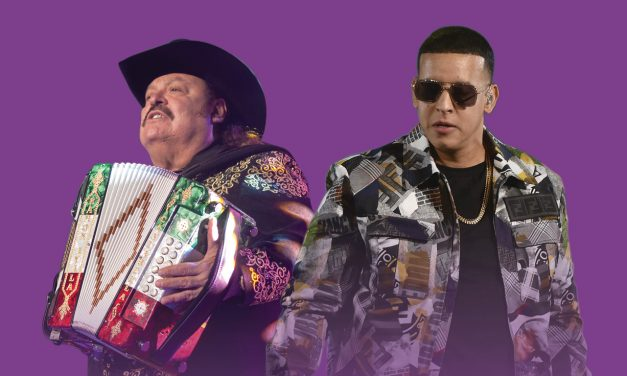 Se confirma un dueto de Ramón Ayala y Daddy Yankee