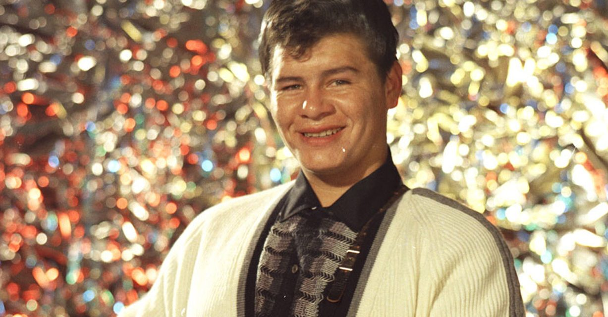 Ritchie Valens tendrá su musical en Broadway