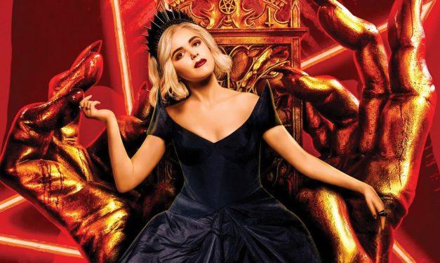 Llega la tercera temporada de 'Sabrina' a Netflix
