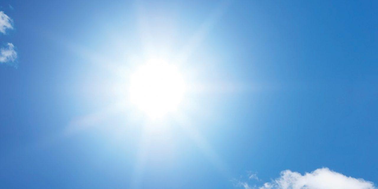La luz solar es necesaria para el metabolismo
