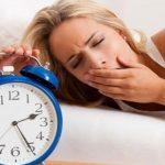 La falta de sueño también engorda: especialista