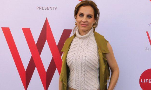 Marina de Tavira actuará al lado de Hugh Jackman