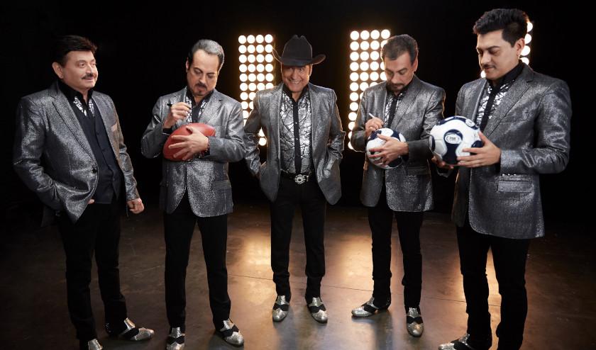 Los Tigres del Norte y Fox Deportes Presentan El Super Bowl LIV
