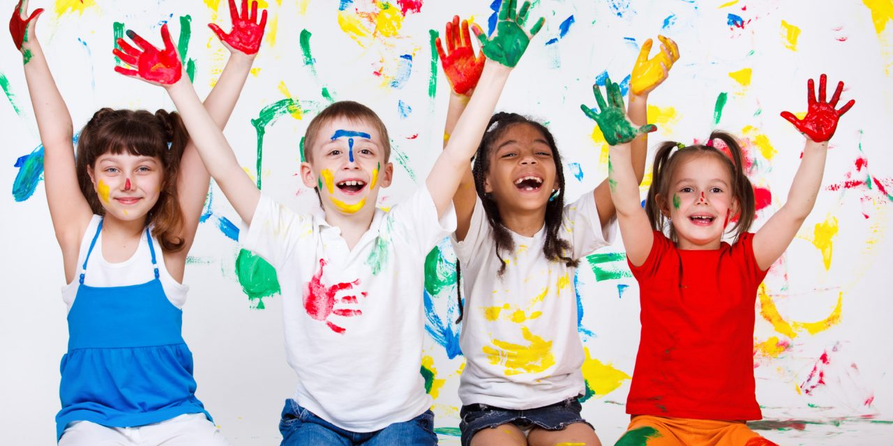 Los beneficios de las actividades extraescolares
