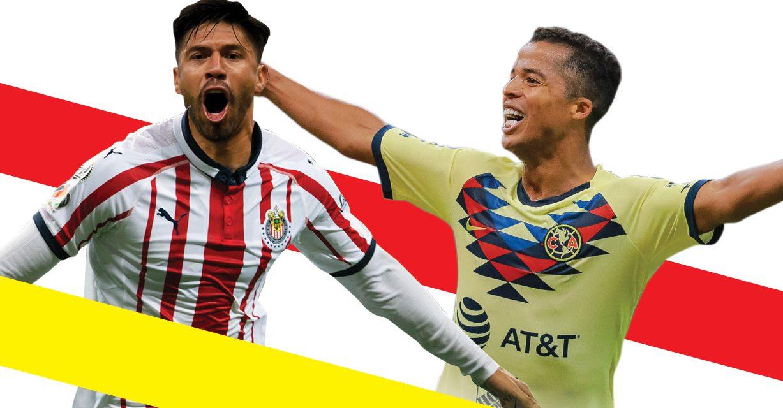 ¡Más días de futbol! Listo el calendario del Clausura 2020 con juegos hasta en jueves