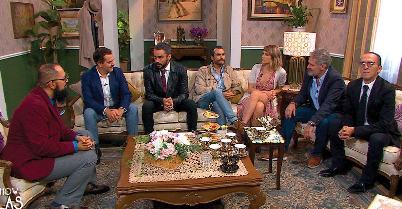 El show de las tlnovelas con Álvaro Cueva por canal tlnovelas, a partir del 4 de enero