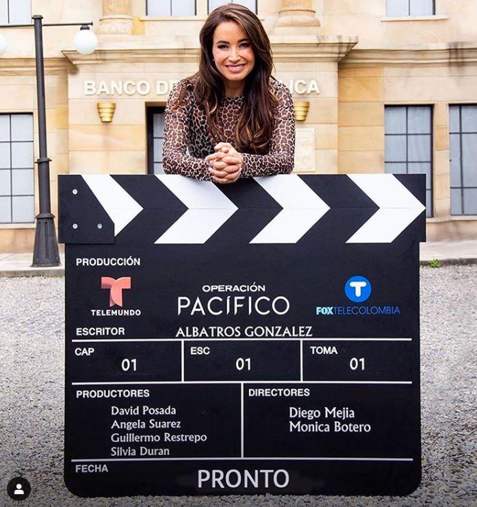 Llega a la pantalla chica la súper serie Operación Pacífico de Telemundo