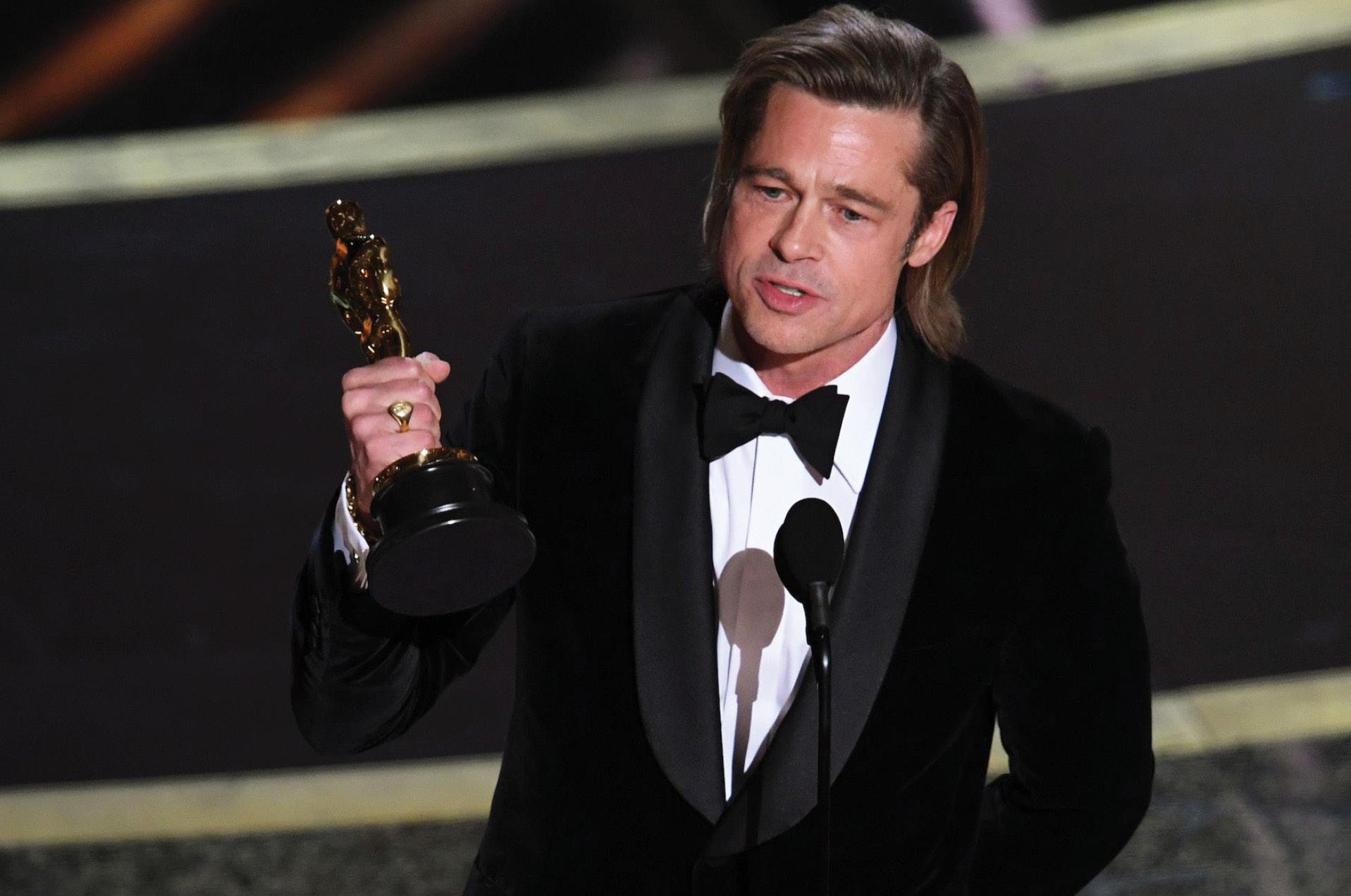 Parásitos se lleva la noche del Oscar