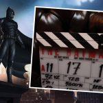 Director de Batman anuncia el inicio de rodaje
