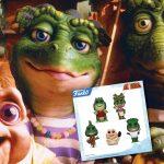 Funko lanzará colección de Dinosaurios