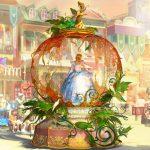 Disneyland Resort Debuta el Nuevo Desfile 'Magic Happens' el 28 de Febrero