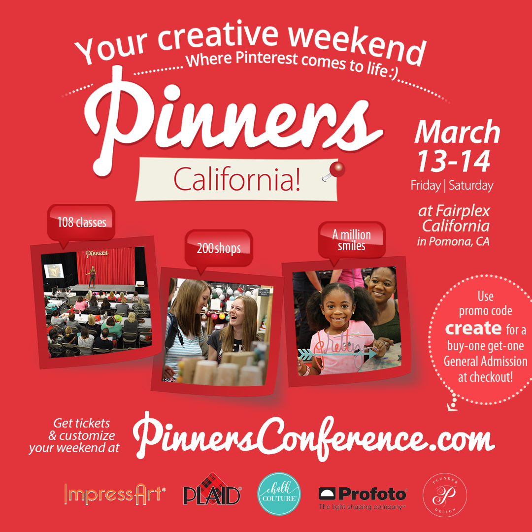 Pinners Conference
