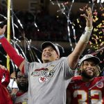 Kansas City campeones del Super Bowl