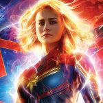 Disney autoriza secuela de Captain Marvel 2