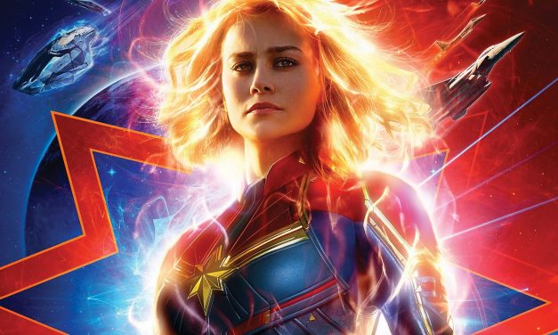 Disney autoriza secuela de Captain Marvel 2