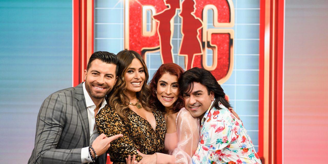 """""""Pequeños Gigantes"""" de Univision Regresa con Más Duelos, Competencias Individuales y Muchas Sorpresas"""