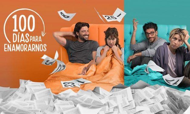 Telemundo lanza nuevo trailer de la obra dramática «100 Días para Enamorarnos»