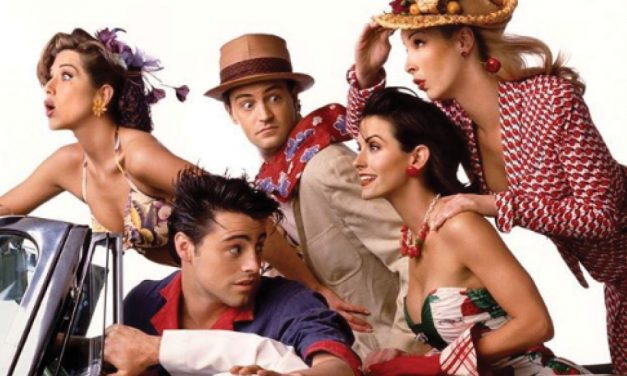 ¡Es oficial! Elenco de 'Friends' está de regreso en un especial de HBO Max