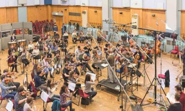Miami tendrá su Abbey Road