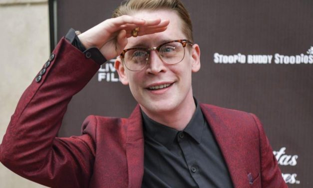 Macaulay Culkin formará parte de 'American Horror Story 10'
