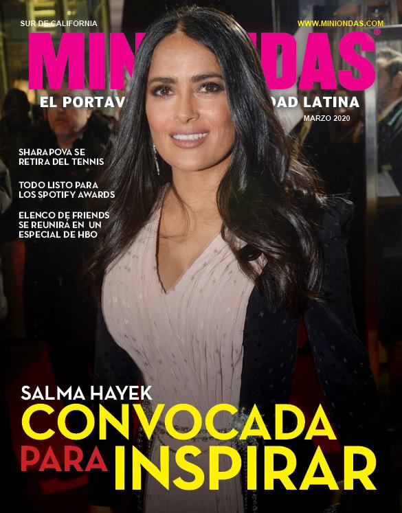 Miniondas Newspaper Edición Marzo 2020