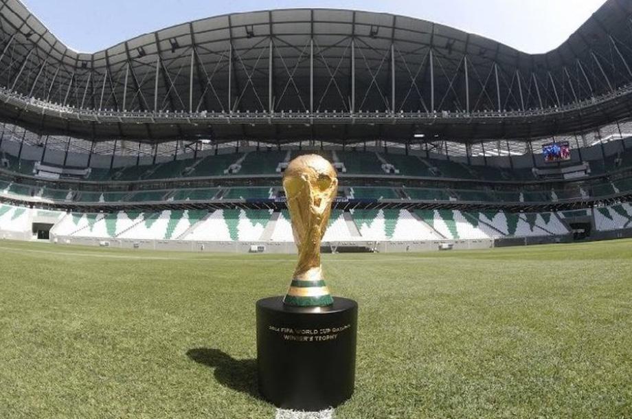 El Mundial de Qatar 2022 estará listo dos años antes