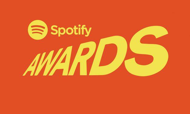 Todo listo para los Spotify Awards