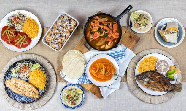Vallarta Supermarkets ofrece opciones sabrosas alternativas sin carne para alimentos tradicionales, a tiempo para la Cuaresma