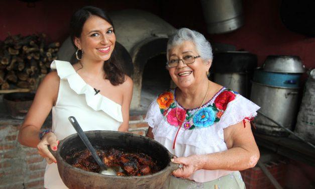"""Que hay detrás del éxito de """"Abuelita Linda"""""""
