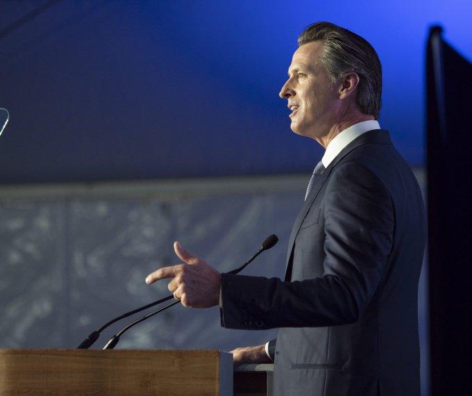 El Gobernador Newsom anuncia el Cuerpo de Salud de California, una iniciativa importante para expandir la fuerza laboral de atención médica para luchar contra COVID-19