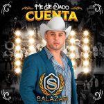 Jr. Salazar estrena su nuevo sencillo «Me He Dado Cuenta»