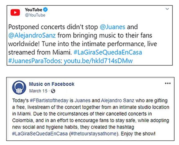 ALEJANDRO SANZ, JUANES, Y MIAMI ART HOUSE  Crearon Una Sesión Acústica Ampliamente Elogiada