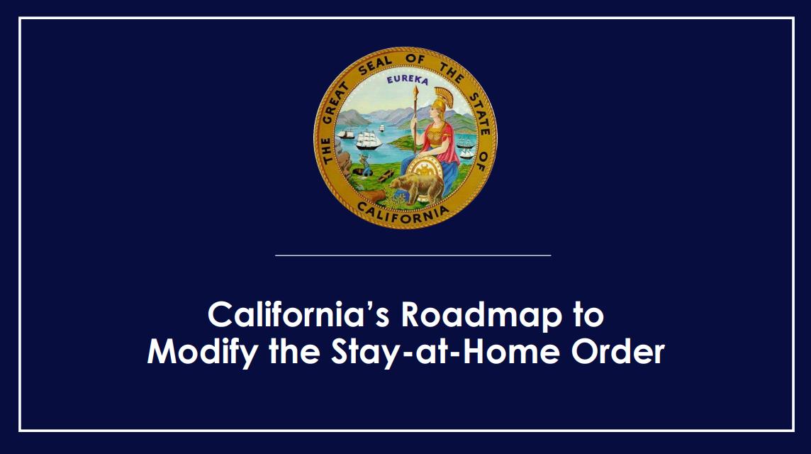 El Gobernador Newsom describe seis indicadores críticos que el Estado considerará antes de modificar la orden de quedarse en casa y otras intervenciones de COVID-19
