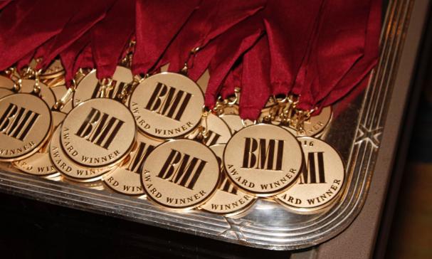 Horacio Palencia y José Luis Roma múltiples ganadores de Premios BMI Latinos