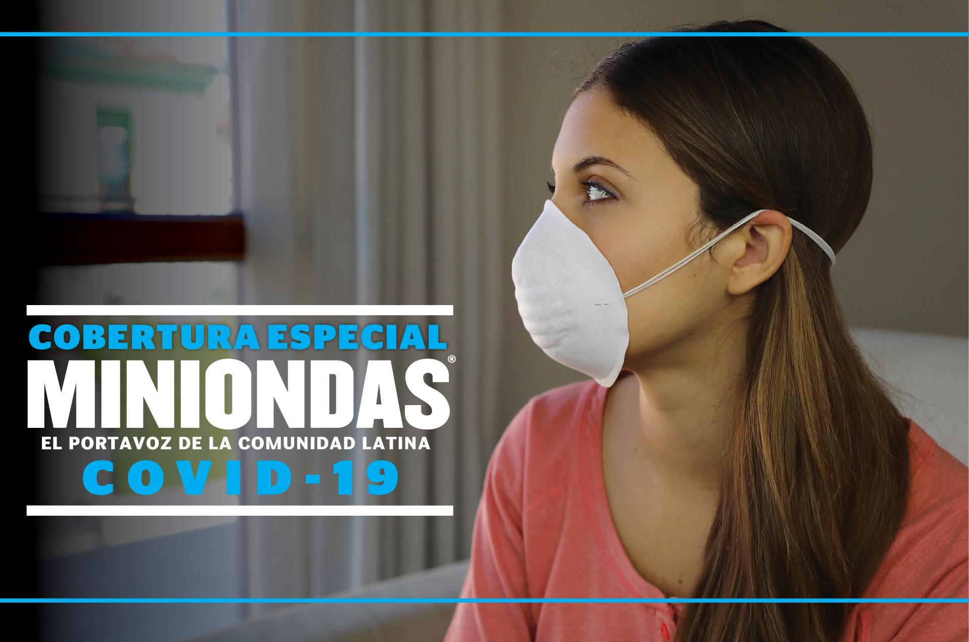 Coronavirus - Quédate en Casa