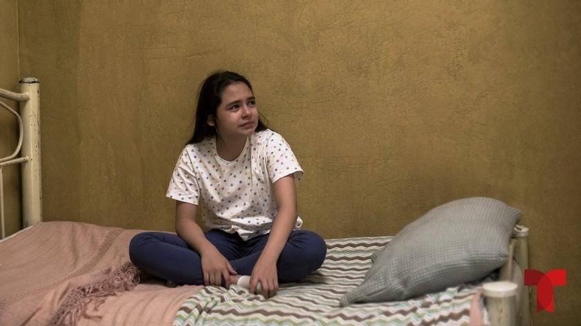 Datos curiosos de la joven actriz Isabella Sierra/La Reina del Sur 2 Edición Especial