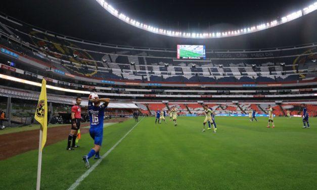 Tiene Liga MX cinco alternativas tras COVID-19